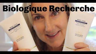 My Top 5 Favorite Biologique Recherche Products + WANTS - Mature, Rosacea, Skincare