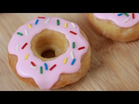 Thumbnail: SIMPSONS GLAZED DONUTS - NERDY NUMMIES