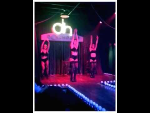 Dollhouse Burlesque Lounge Youtube
