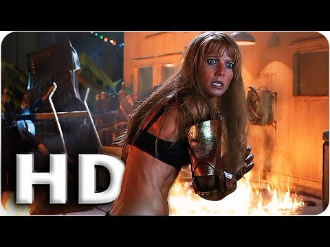 Pepper vs Killian 'I Am The Mandarin!' Scene | Iron Man 3 (2013) Movie Clip HD
