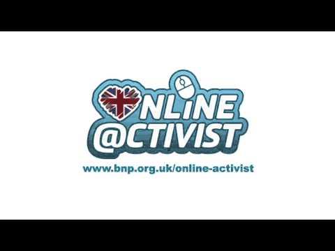 BNP Online Activist