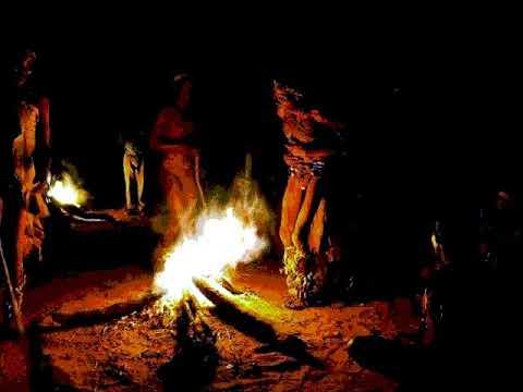 Healing Dance - Nadav Haber [African Music]