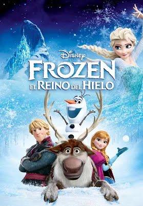 SingStar Frozen – El reino del hielo